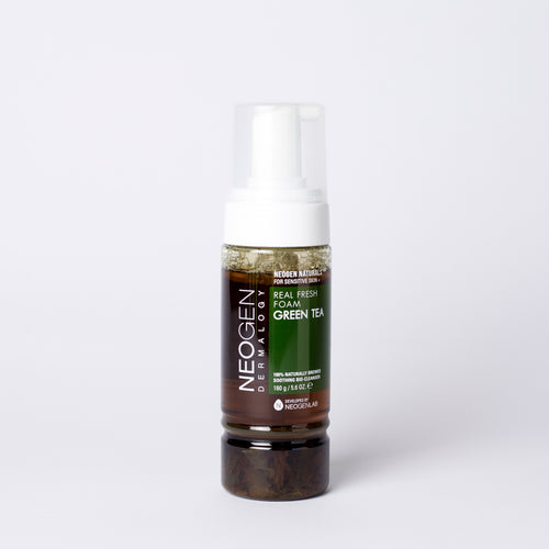 NEOGEN Real Fresh Foam Green Tea Cleanser