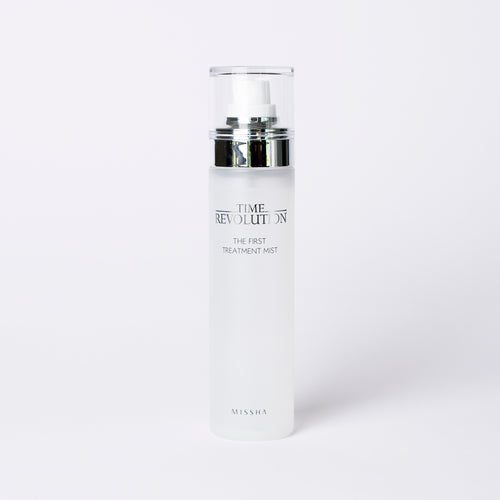 Missha Time Revolution Essence Mist