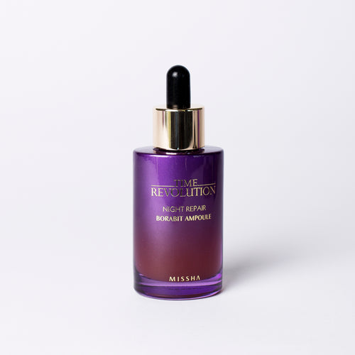 Missha Time Revolution Serum