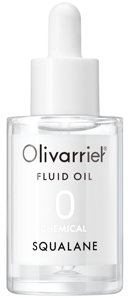 Olivarrier Squalene Fluid Oil
