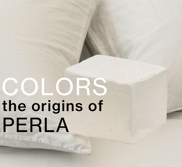 COLORS: The Origins of PERLA