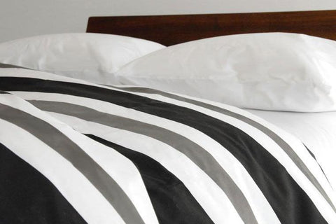 BACKGAMMON Duvet Cover