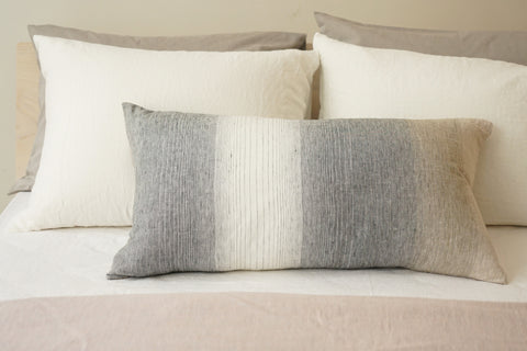 MILES decorative pillow