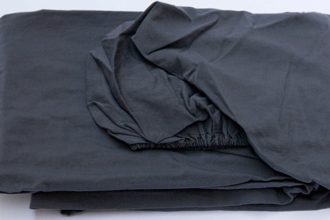 PERLA Fitted Sheet