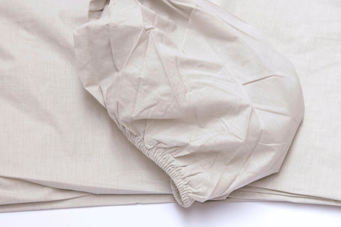 TAYLOR Fitted Sheet