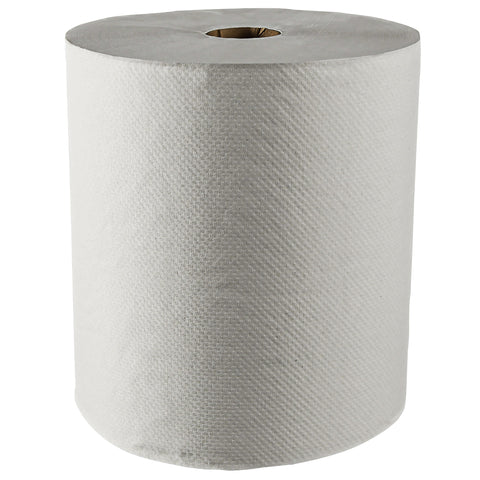 SCOTT® 100% Recycled Fiber Hard Roll Towels (#01052)
