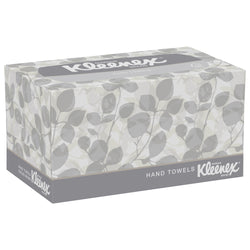 Kleenex® Hand Towels in a POP-UP* Box (#01701)