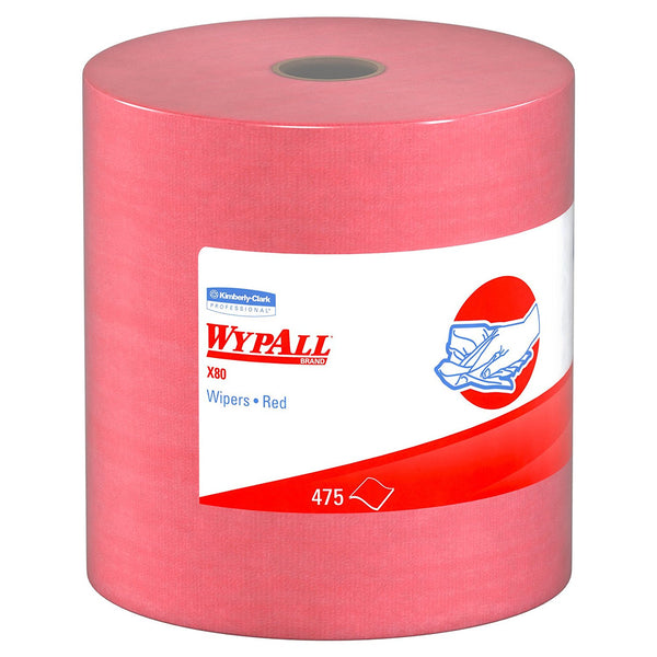 WypAll X80 Wipers (#41055)