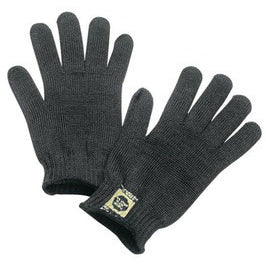 Black Sperian Perfect Fit™ 7 Gauge Medium Weight Kevlar® Cut Resistant Gloves (#BK-KV18)