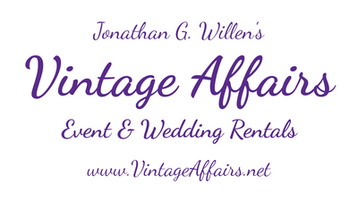 Jonathan G. Willen's Vintage Affairs