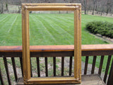 Large Gilt Frames (#1060A) - Vintage Affairs - Vintage By Design LLC