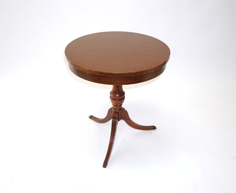 American Classic Mahogany Stand (#1155) - Vintage Affairs - Vintage By Design LLC