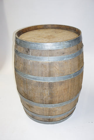 Large Wine Barrels (#1045) - Vintage Affairs - Vintage By Design LLC