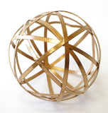 Geometric Table Top Ornaments - Vintage Affairs - Vintage By Design LLC