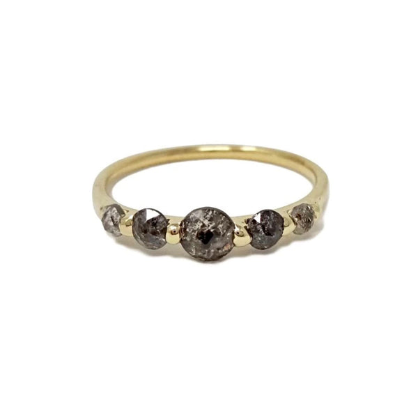 grai by ter, Jayne Moore Jewelry ethical engagement ring