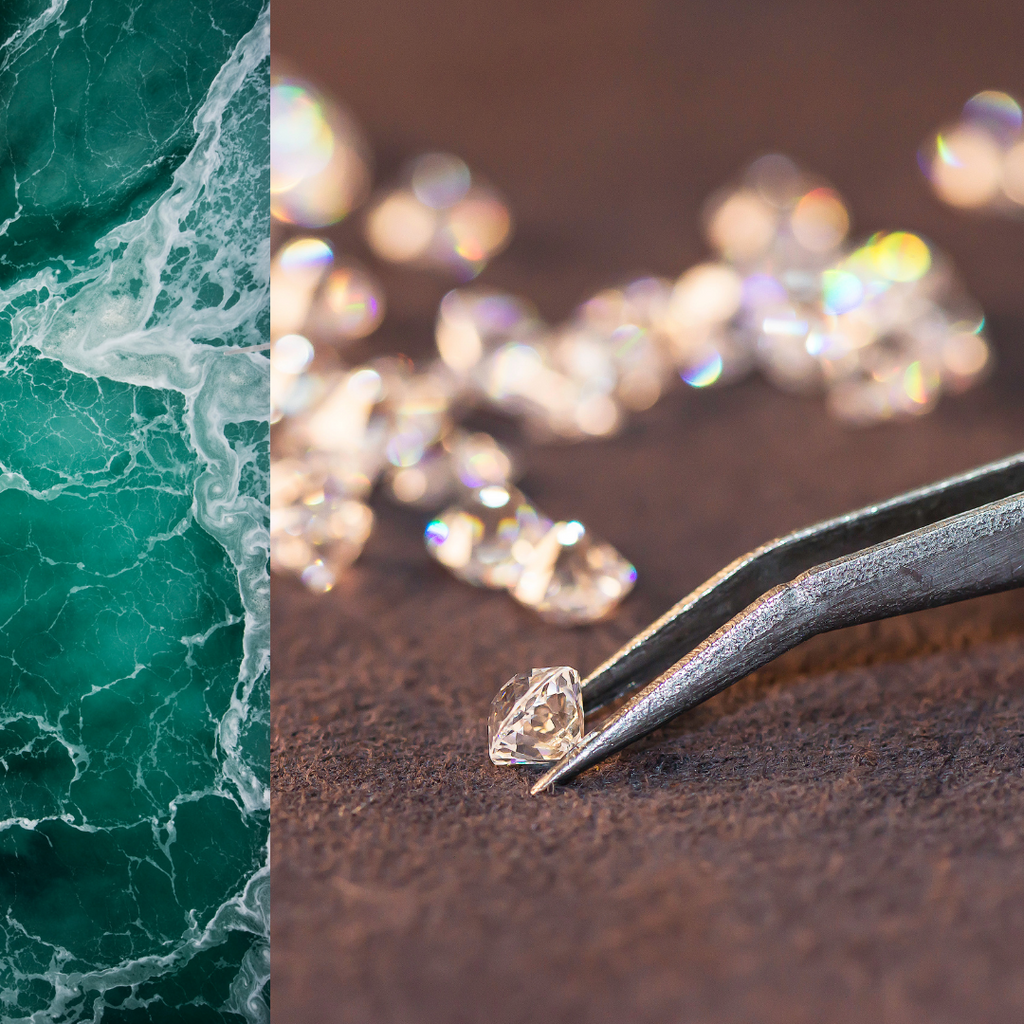 6 Lab Grown Diamond Myths and Everything You Need to Know about Lab Diamonds