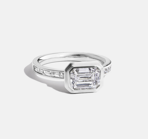 Top 10 Ethical Engagement Rings: The Best Alternative Conflict-Free Rings of 2021 aether