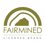 fairmined licensed brand