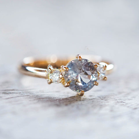 Top 10 Ethical Engagement Rings: The Best Alternative Conflict-Free Rings of 2021 gardens of the sun