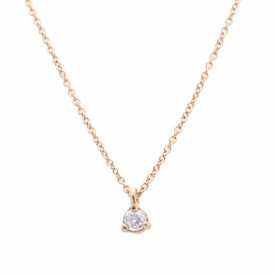Stella Necklace - Valley Rose Ethical & Sustainable Fine Jewelry