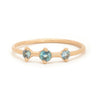 Pacifica Ring - Valley Rose Ethical & Sustainable Fine Jewelry