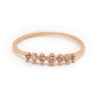 Meissa Ring Mini, Valley Rose Diamond - Valley Rose Ethical & Sustainable Fine Jewelry