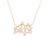Seven Sisters Necklace - Valley Rose Ethical & Sustainable Fine Jewelry