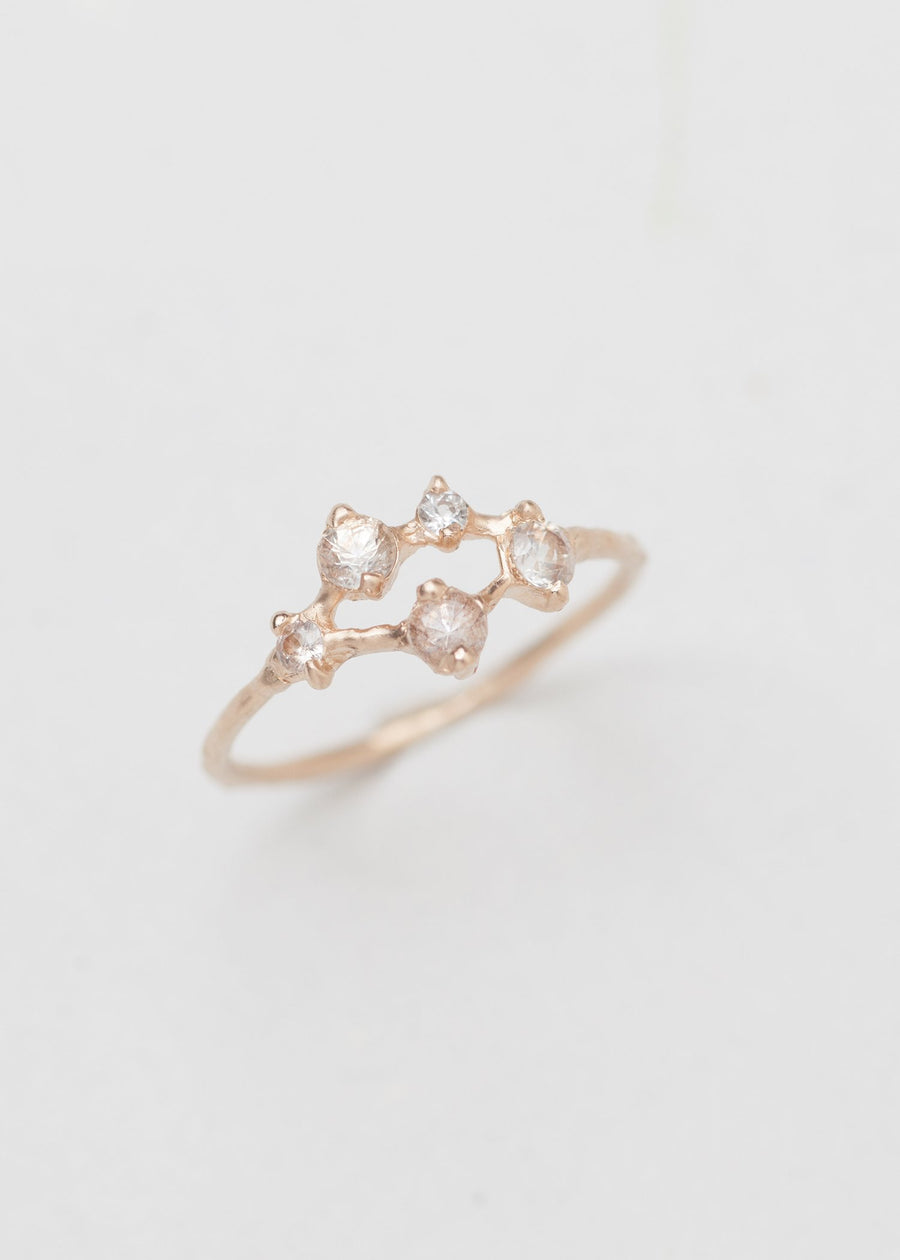 Perseus Constellation Ring