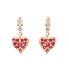 Venus de Milo Amare Earrings - Valley Rose Ethical & Sustainable Fine Jewelry