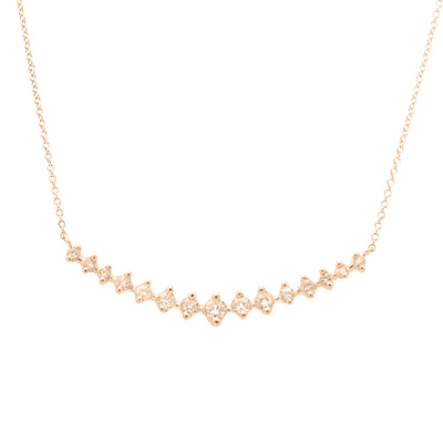 Meissa Necklace - Valley Rose Ethical & Sustainable Fine Jewelry