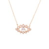 Eos Eye Necklace - Valley Rose Ethical & Sustainable Fine Jewelry