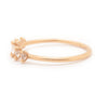 Meissa Ring,  5 stone - Valley Rose Ethical & Sustainable Fine Jewelry