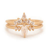 Maia Diamond Ring - Valley Rose Ethical & Sustainable Fine Jewelry