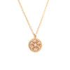 Helios Necklace, Mini - Valley Rose Ethical & Sustainable Fine Jewelry