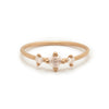 Daphne Ring - Valley Rose Ethical Fine Jewelry 14K Fairmined Gold
