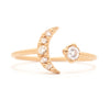 Luna Ring - Valley Rose Ethical & Sustainable Fine Jewelry