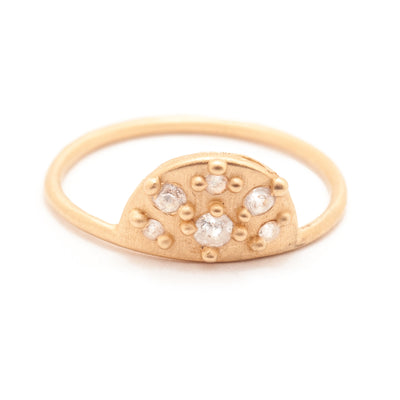 Helios Ring - Valley Rose Ethical & Sustainable Fine Jewelry