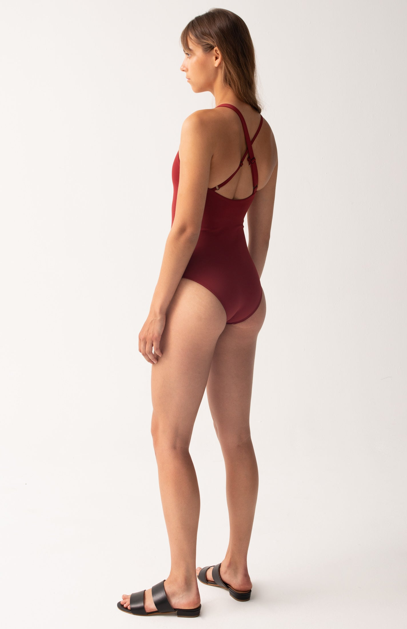 Rosolite One-Piece