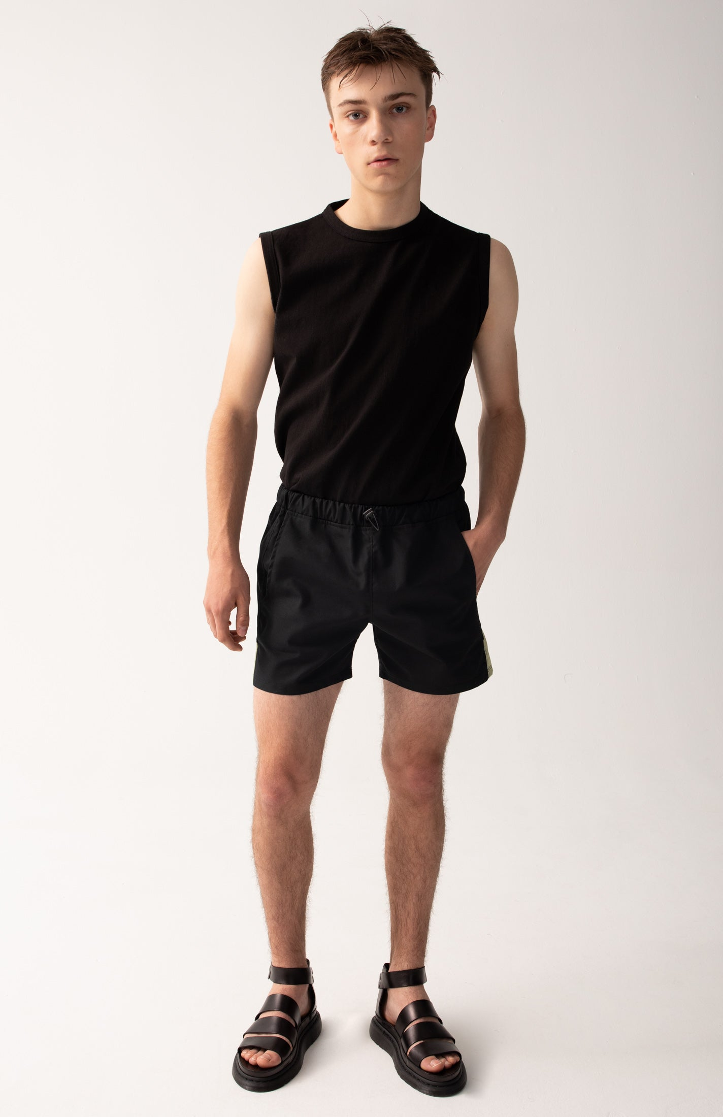 Basalt Swim Short
