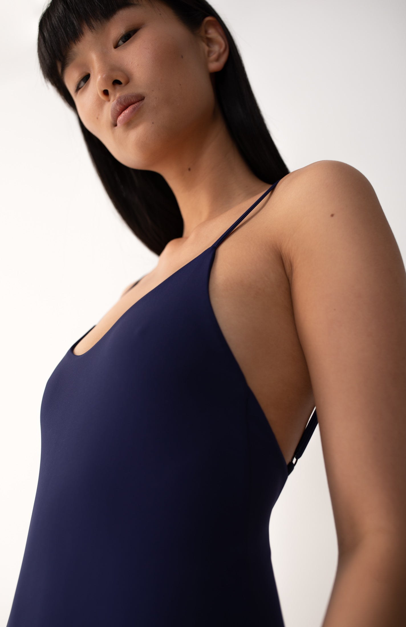 Tourmaline One-Piece