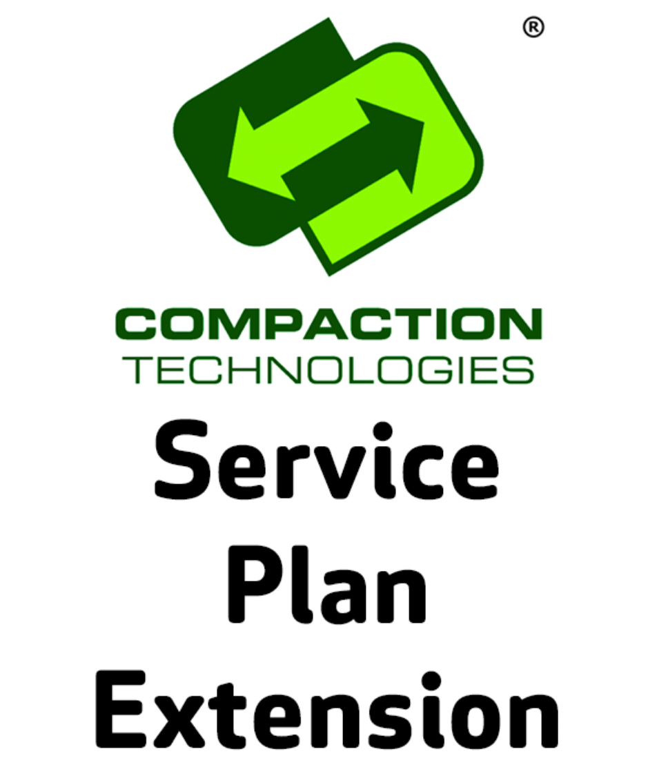 ecotrash® PTC® 36-month Service Plan Extension