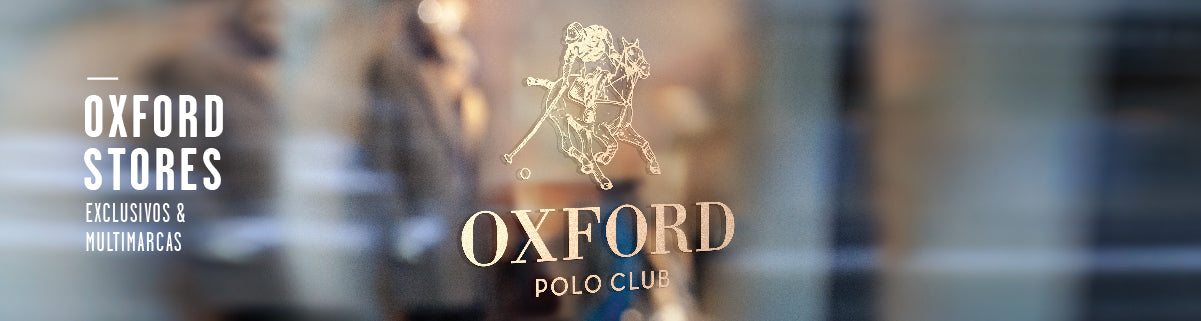 Locales Oxford Polo Club