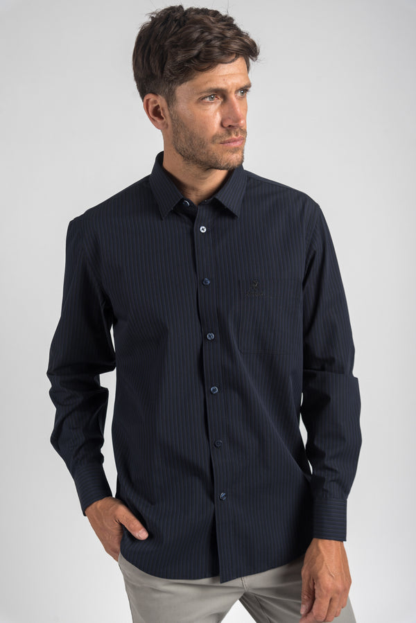 CAMISA MANGA LARGA ALWAYS W19301