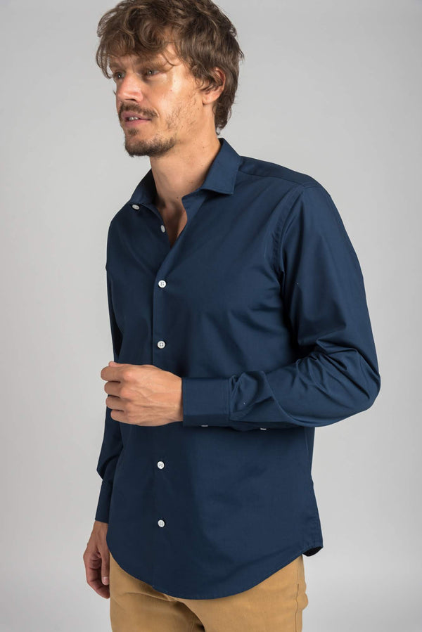Camisa Pigalle Navy