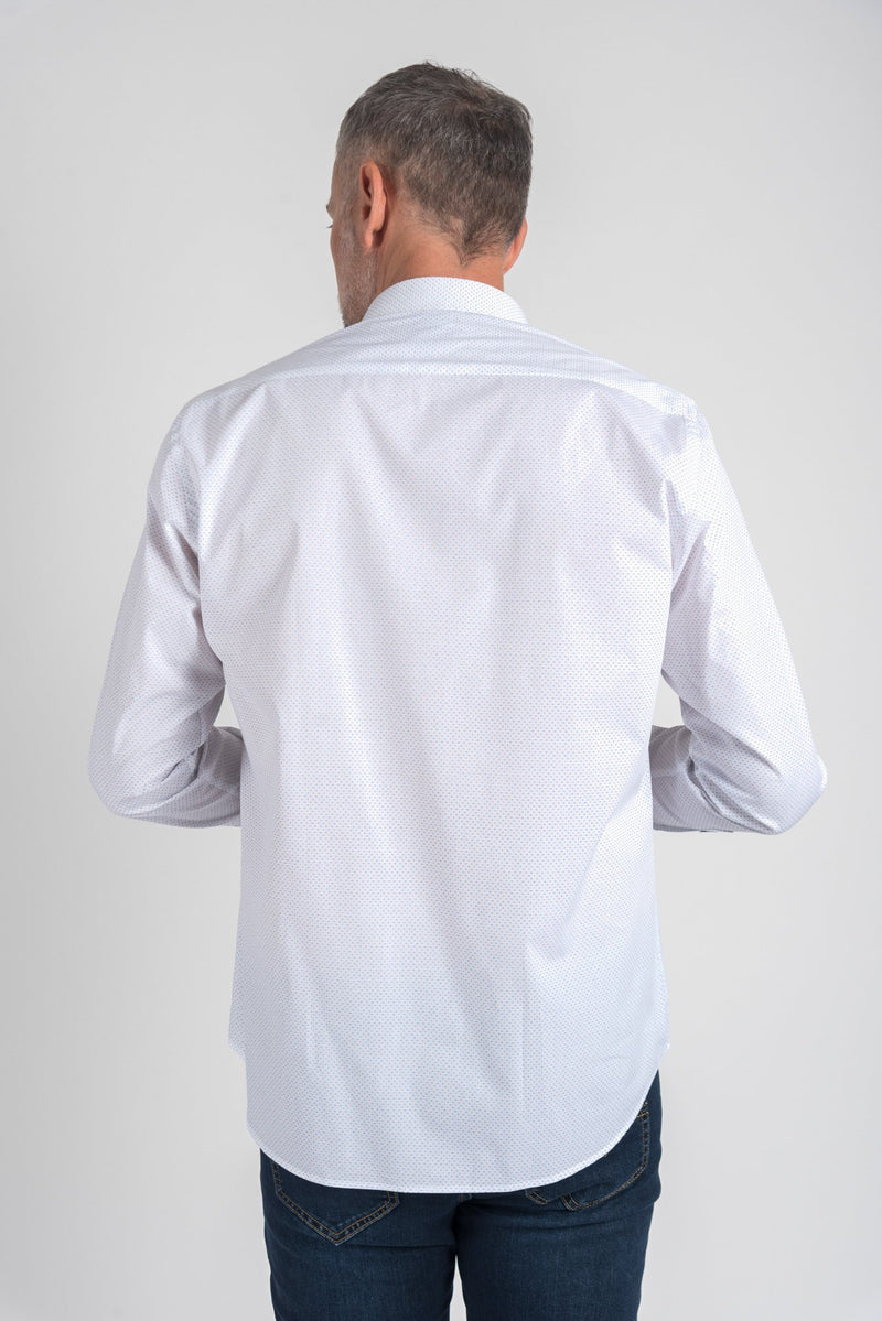 Camisa Valle Blanco