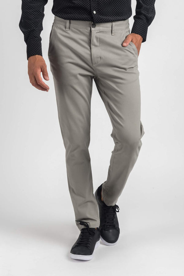 PANTALON BRUCE SAFARI