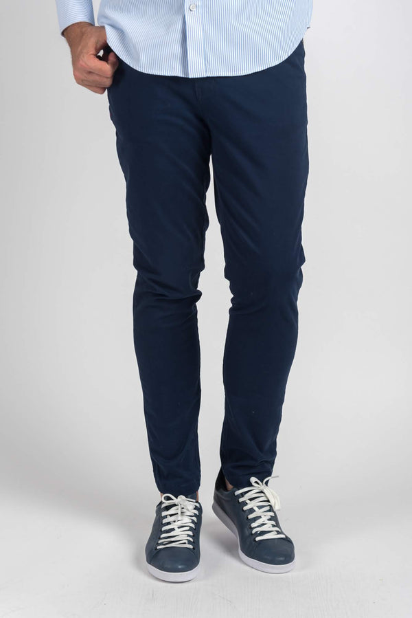 PANTALON CLINT BLUE
