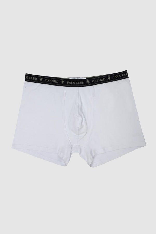 BOXER CALIFORNIA WHITE