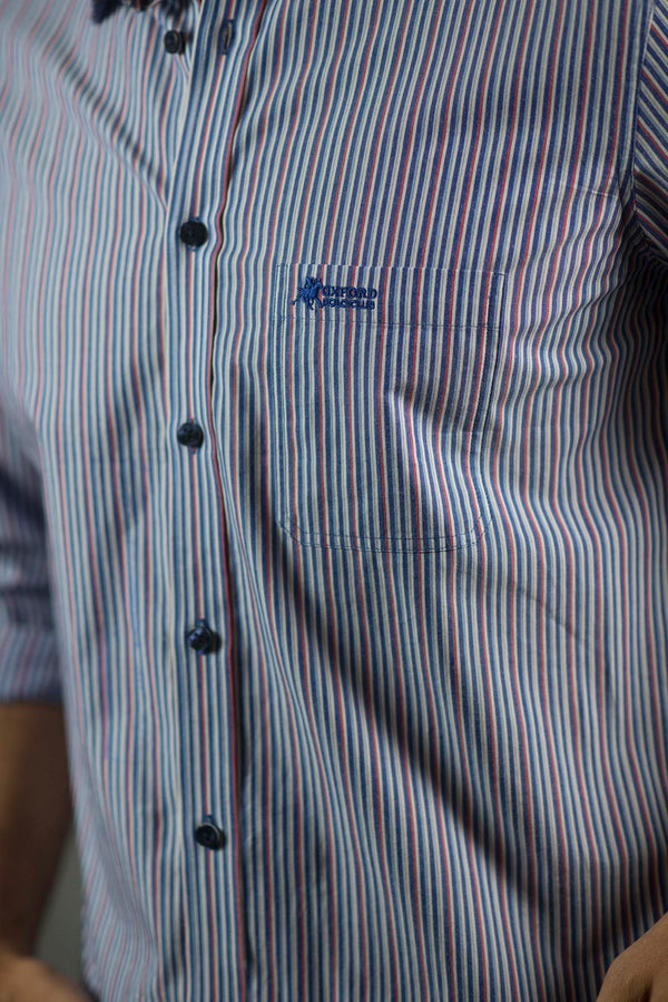 Camisa Manga Larga Always W19195