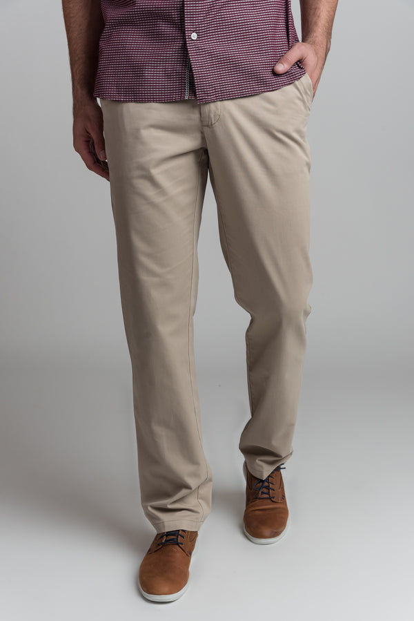 PANTALON CHARLY BEIGE